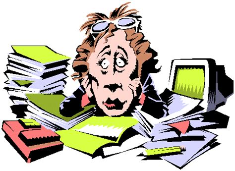 Literature review of anxiety